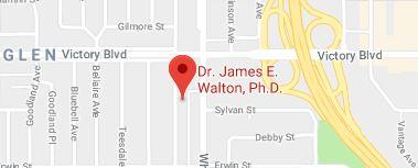LA therapist Dr James E Walton